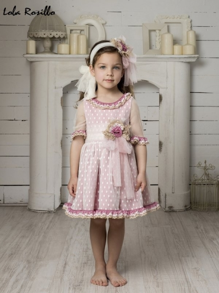 7266 Lola Rosillo