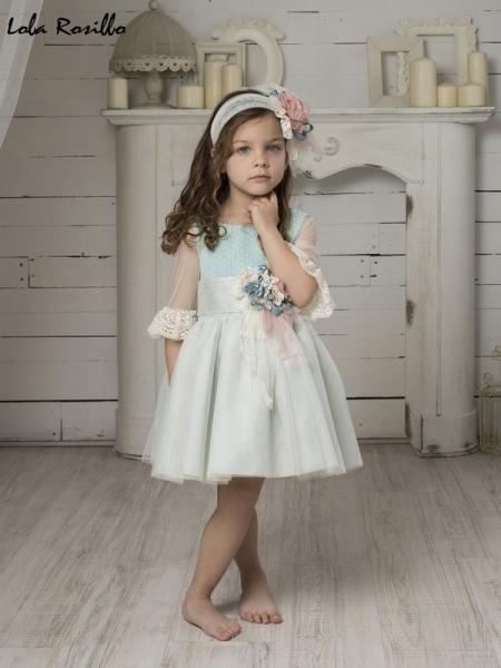 7273 Lola Rosillo